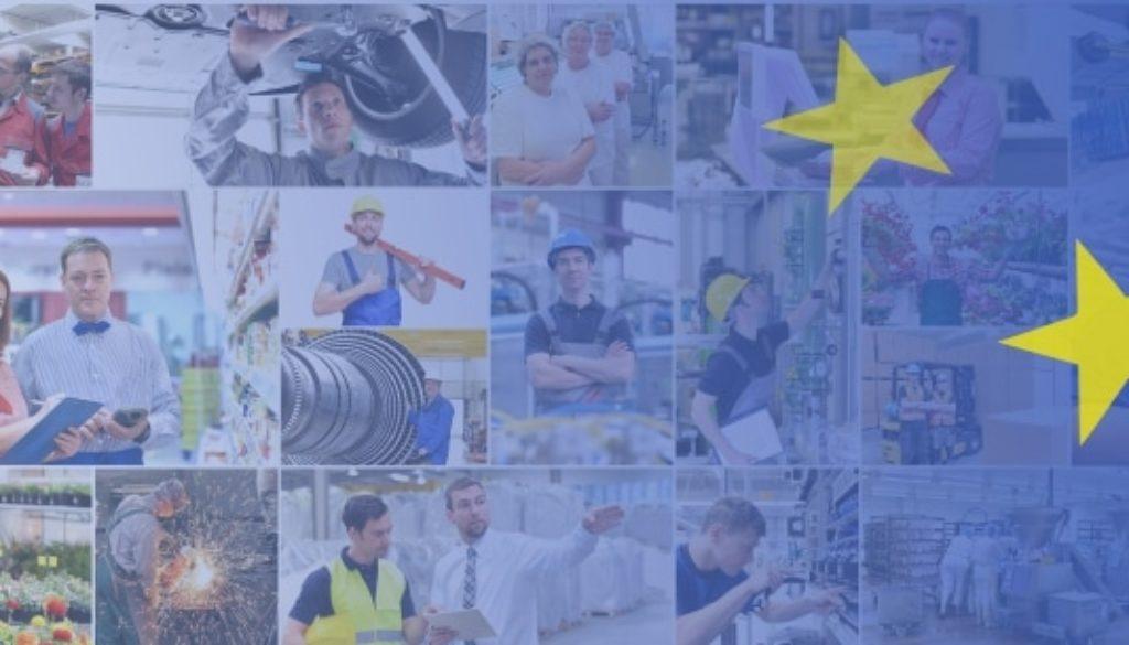 Sfinansuj Swoje potrzeby szkoleniowe przy pomocy funduszy europejskich